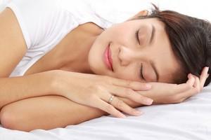 Les troubles du sommeil et la nourriture grasse sont liés
