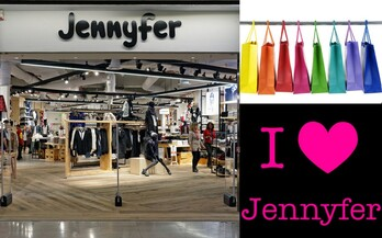 Shopping Jennyfer