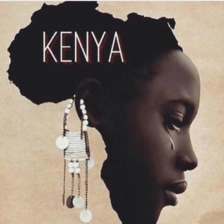 Hommage au Kenya
