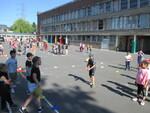 Le tournoi sportif