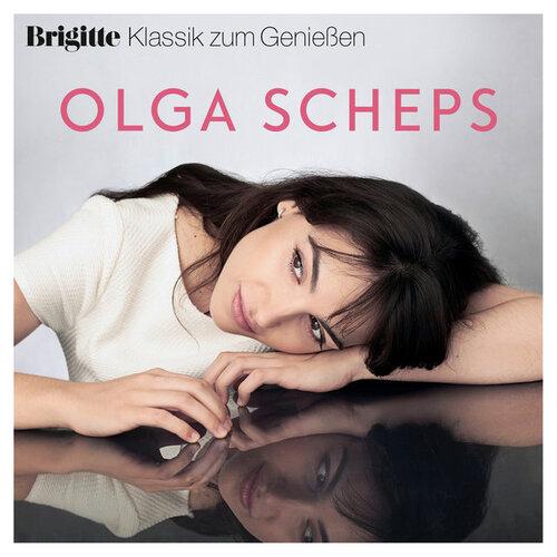 SCHEPS, Olga - Gymnopédie no 1 (Éric Satie) (Romantique)