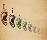 How to Listen Better... to Improve Your English!