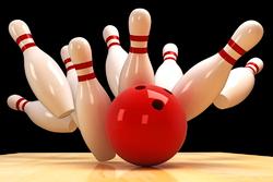 Challenge OMS de bowling