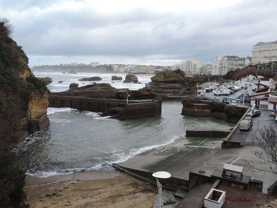 Biarritz (64) - 2