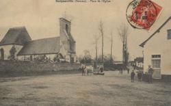 Saigneville
