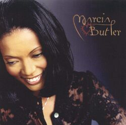 MARCIA BUTLER - LOVE CHANGES (2000)