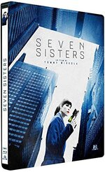 [Blu-ray] Seven Sisters