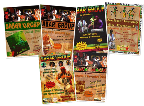 ★ Festivals & Concerts [2014 & 2015]