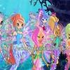 Winx Sirenix nouvelles couleurs