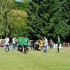 Samedi 12.8.2017 Stade Auguste Dury à St Etienne Cote Chaude Sportif St Etienne - MCA 0-4
