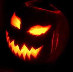 Octobre - C'est Halloween !