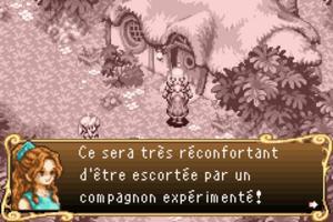 Sword of Mana - chapitre 1 - Douleur du passé