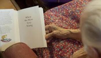 La maladie d'Alzheimer et la poésie