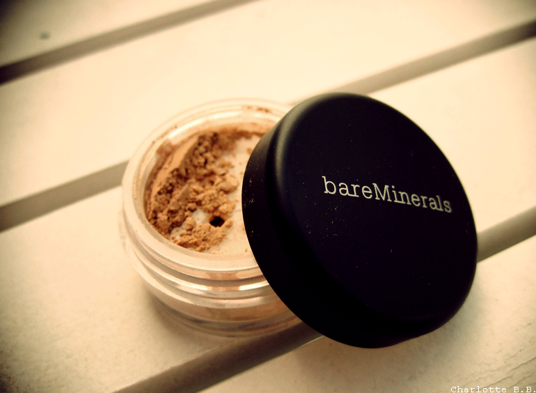 [Dupe] BareMinerals...