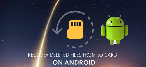 RECOVER DELETED PHOTOS/PICTURES FROM SD CARD| SD CARD DATA RECOVERY