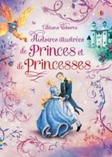 Histoires illustrées de princes et de princesses