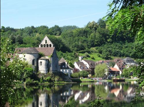 Corrèze - Beaulieu-sur-Dordogne