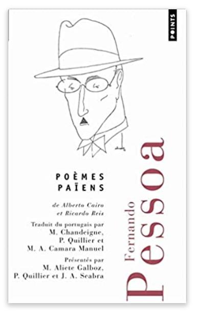 F comme Fernando Pessoa