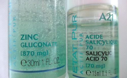 Ma routine hydratante pour  faire passer un hiver douillet à ma peau mixte...