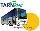 Logo Tarn Bus