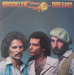 Brooklyn Dreams - Same - Complete LP