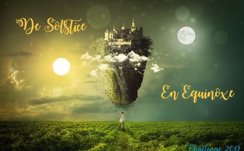 Challenge De Solstice en équinoxe