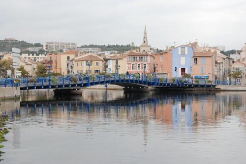 """La """"Venise provençale"""""""