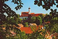 Blog de lisezmoi :Hello! Bienvenue sur mon blog!, L'Allemagne : La Bavière - Marktoberdorf -