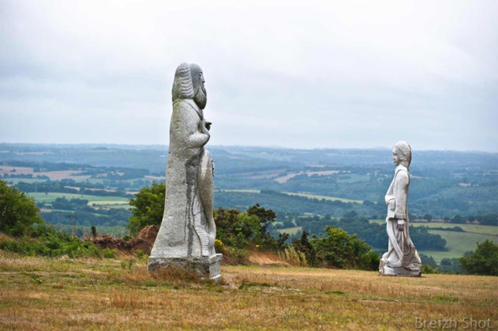Saint-Rion - saint*corentin