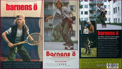 Barnens ö / Children's Island. 1980. DVD.