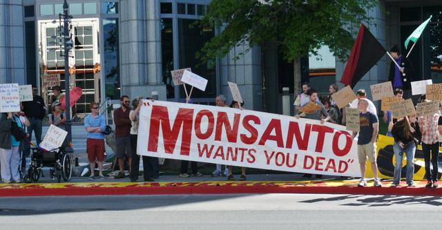 Monsanto, autoroutes et Uber