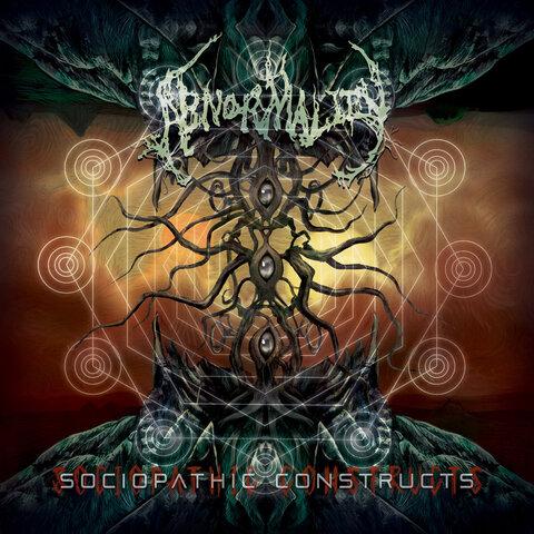 ABNORMALITY dévoile un deuxième extrait de l'album Sociopathic Constructs