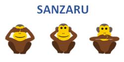 SANZARU (B.D.)