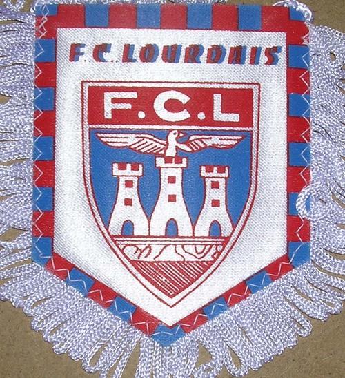 Fanion FC Lourdes (35)