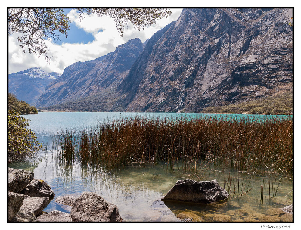 Lac Orconcocha