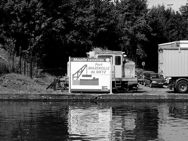 Port Mazerolle à Metz 1 Marc de Metz 17 08 2012