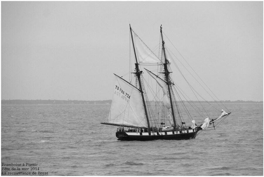 Fête de la Mer à Pornic 2014