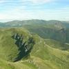 Brèche de Rolland et Puy Griou