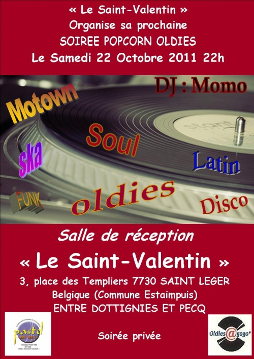 flyers octobre 2011