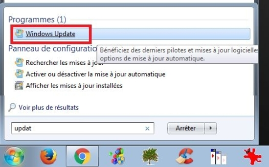 windows update disable 1