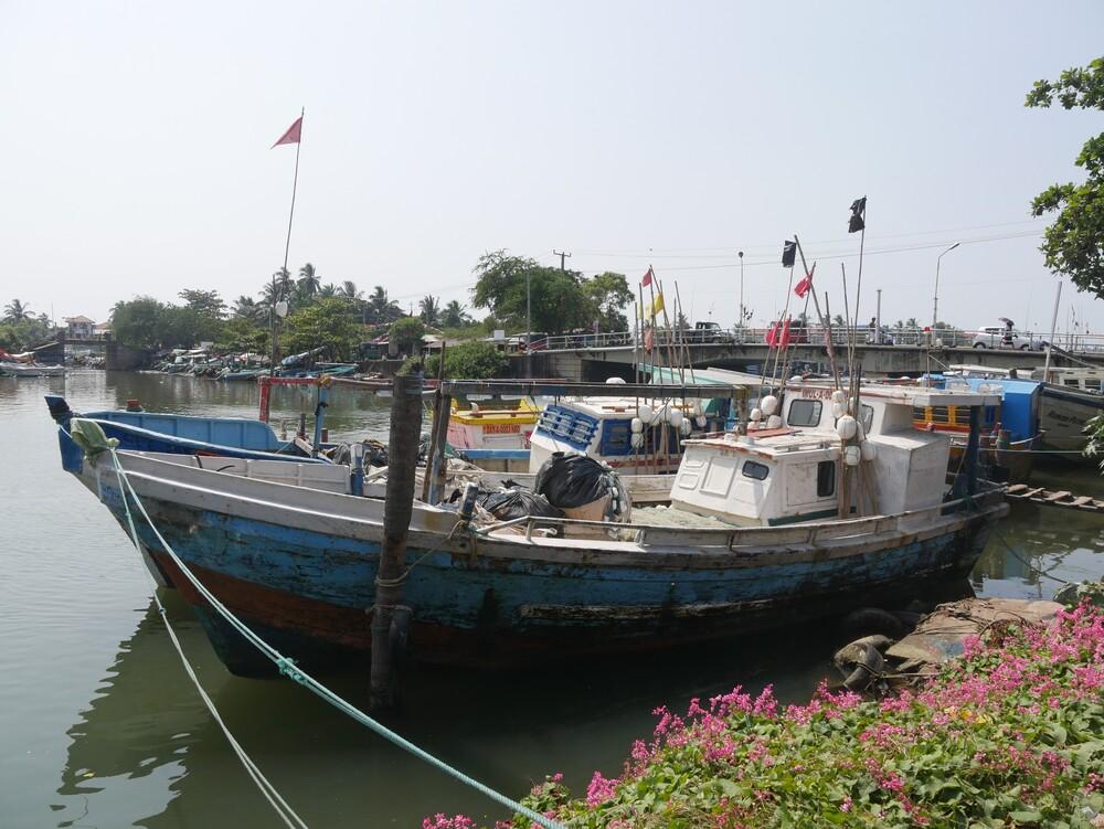 Negombo - Sri-Lanka