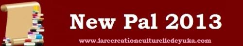 Challenge New PAL 2013