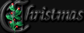 Mots de Noël Série 4