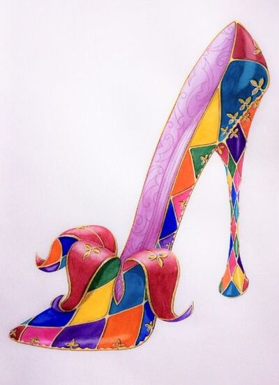 Originales chaussures