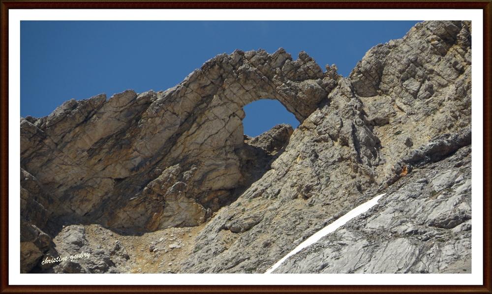 Textures de roches