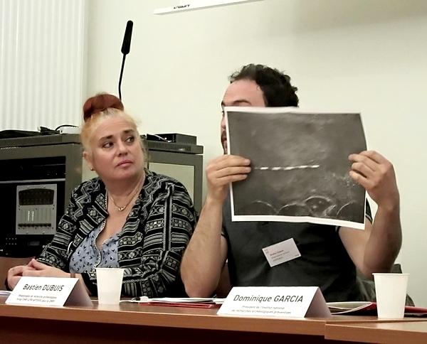 Une conférence de presse initiée par l'INRAP a permis de connaître ce que vont être les nouvelles fouilles de la tombe princière de Vix