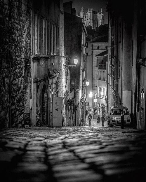 Photographies de Lyon (suite)