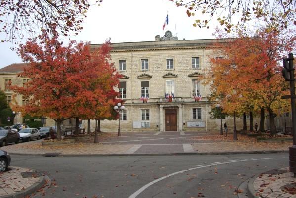 Agen mairie