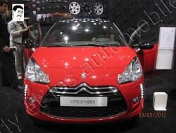 Coup d'œil: Visite à l'Auto Expo 2012