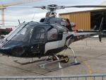 AS 350B3 Ecureuil HB-ZES